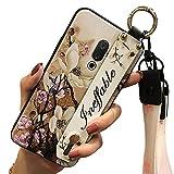 Sparkle Holder Lulumi Lanyard Phone Case Kompatibel mit