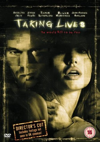 Taking Lives (Director's Cut) [DVD] [2004] by Angelina Jolie