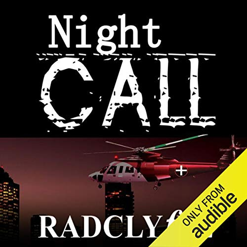 Couverture de Night Call