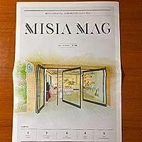 MISIA ファンクラブ会報誌 Vol.90 ソロ 歌手
