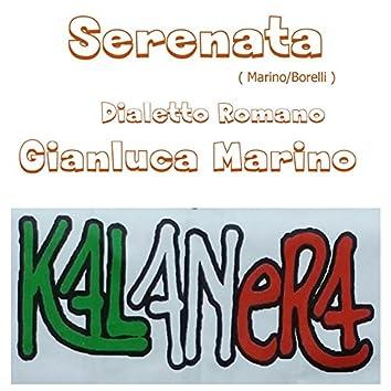 Serenata (feat. Kalanera) [Dialetto romano]