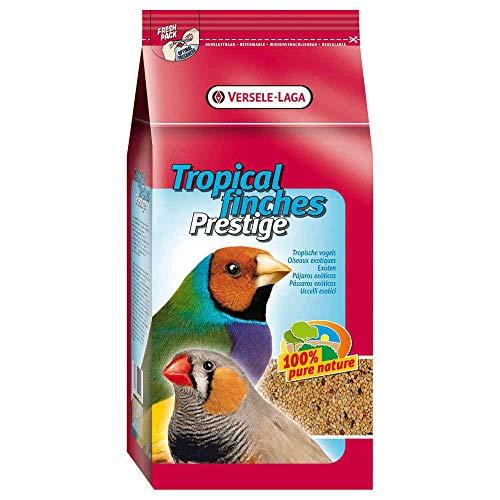 Versele-laga Prestige Vogelfutter für Exoten - 4 kg
