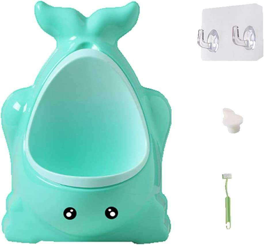 ! Super beauty product restock quality top! CHLDDHC Children's Urinals Peeing Pool Multi-Functi Wall-Mounted In a popularity