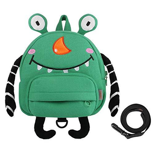 La mejor mochila infantil de niño: GAGAKU