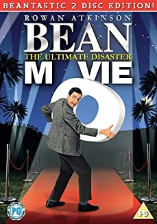 Bean - The Ultimate Disaster Movie - Beantastic 2 Disc Edition