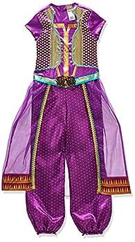 jasmine purple dress