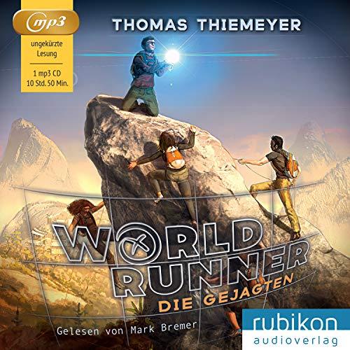 World Runner (2).die Gejagten