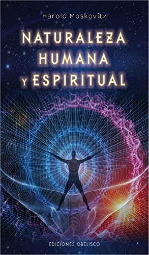 Libro: Naturaleza Humana y Espiritual