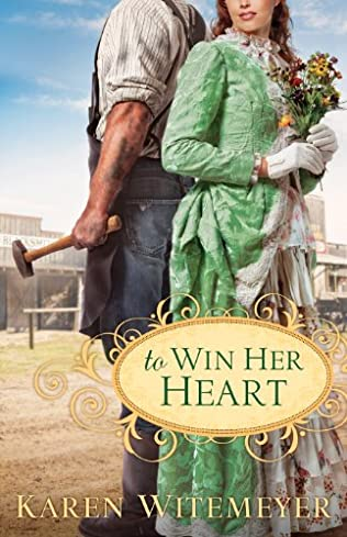 book cover of To Win Her Heart