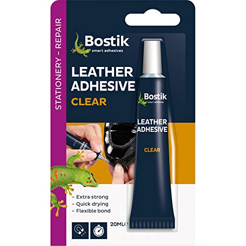 Bostik Leather Adhesive Glue