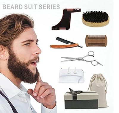 Idefair TM Bartpflegeset Bart