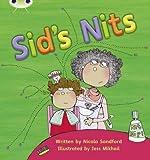 By Sandford, Nicola Bug Club Phonics Fiction Reception Phase 2 Set 01-02 Sid's Nits (Phonics Bug) Paperback - September 2010