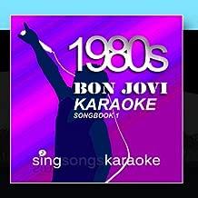 The Bon Jovi 1980s Songbook
