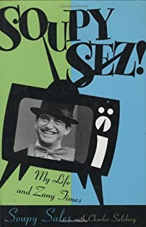 soupy sales songs