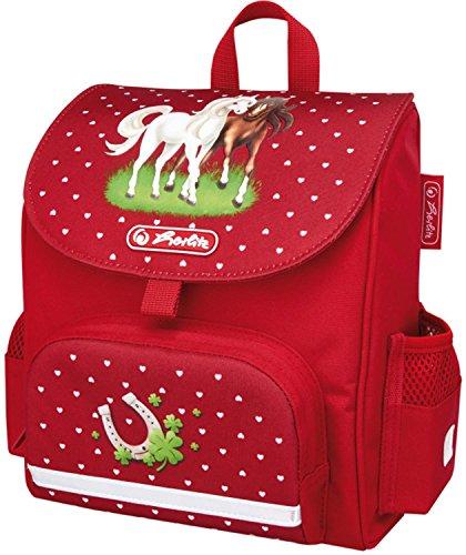 Herlitz 50008162 Mini Soft Bag Horses, 1 Stück