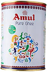 Amul pure ghee 1 Litre Product of India