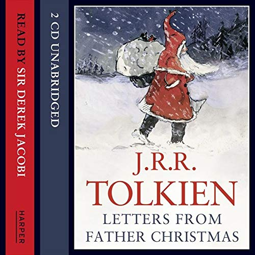 Tolkien, J: Letters from Father Christmas