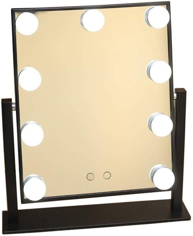 LIMEI-ZEN Countertop Vanity Mirrors 360° shipfree Rotation Tabletop Denver Mall Cosme