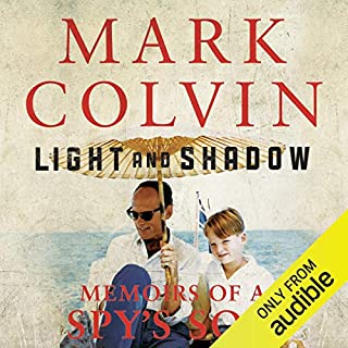 Light and Shadow cover art