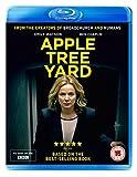 Apple Tree Yard (2 Blu-Ray) [Edizione: Regno Unito] [Edizione: Regno Unito]