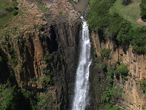 South Africa - Plettenberg Bay to Howick Falls