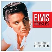 ELVIS PRESLEY/ NUMBER ONE HITS [12 inch Analog]