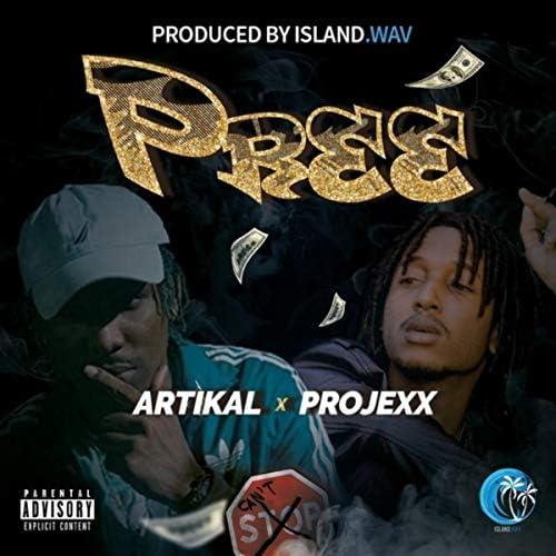 Artikal & Projexx