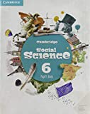 Cambridge Natural and Social Science Level 6 Pupil's Book Pack (Natural Science Primary)