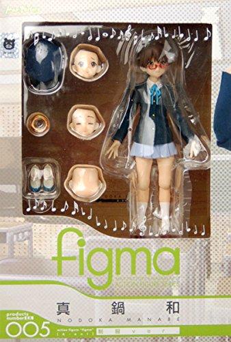 Max Factory K-ON: Nodoka Manabe Figma Action Figure