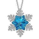Alex Perry Cadeau collier femme argent bijoux femme idee bijoux pas cher cadeau femme original bijoux femme swarovski cadeau rigolo cadeau maman anniversaire idee cadeau ado fille