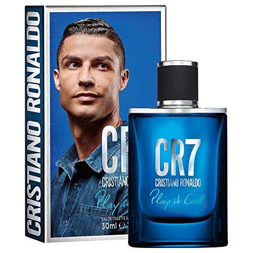 Cristiano Ronaldo Play It Cool Eau de Toilette pour Homme 1 Unité 189 g CR770062