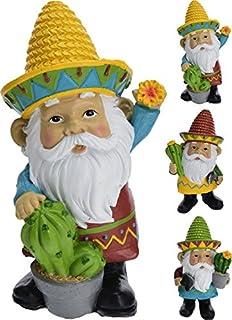 Marvin Mexican Garden Gnome Designs