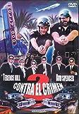 Contra el Crimen 2 [DVD]