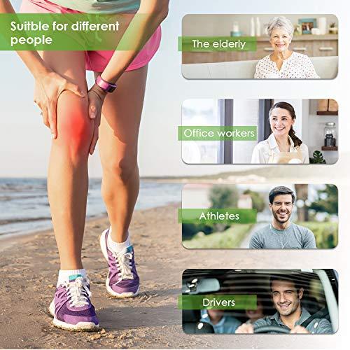 Amzdeal Leg Massager for Circulation