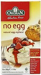 Equal to 66 eggs Ideal for baking , fillings, batter & custards Soy, gluten, wheat, dairy, milk, egg, animal derivatives and yeast free Suitable for vegetarians and vegans Kosher-Parve - Melbourne Kashrut Australia