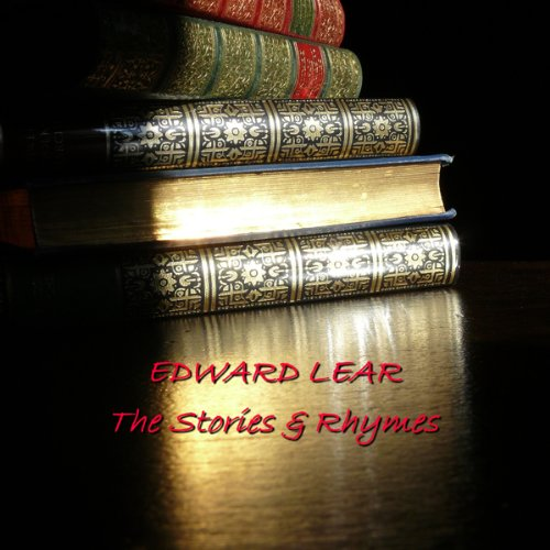 Edward Lear: Stories & Rhymes cover art