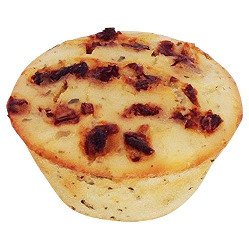 グルテンフリー・無添加・天然酵母 米粉パン トマト&バジル 4個セット アレルギー対応 gluten free bread