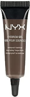 Nyx Eyebrow Gel- Espresso