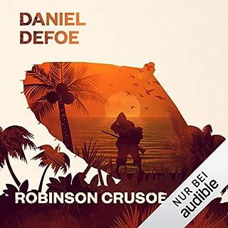 Robinson Crusoe                   Autor:                                                                                                                                 Daniel Defoe                               Sprecher:                                                                                                                                 Wolfgang Condrus                      Spieldauer: 12 Std. und 28 Min.     739 Bewertungen     Gesamt 4,4