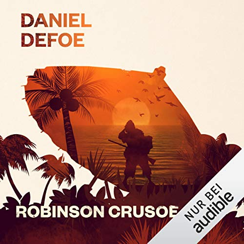Robinson Crusoe                   By:                                                                                                                                 Daniel Defoe                               Narrated by:                                                                                                                                 Wolfgang Condrus                      Length: 12 hrs and 28 mins     Not rated yet     Overall 0.0