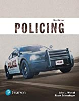 Policing (Justice Series) (The Justice Series)