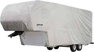 Traveler by Eevelle 5th Wheel RV Cover - fits 29'-33' Long Trailers - 402