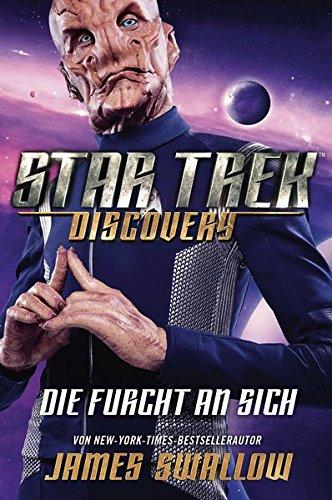 Star Trek: Discovery 3: Die Furcht an sich