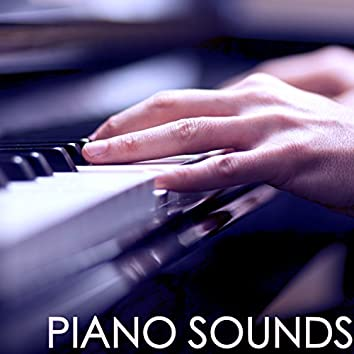 Instrumental Calming Piano Sounds - Background Sounds to Relax, Easy Listening Melody
