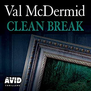 Clean Break     PI Kate Brannigan, Book 4              By:                                                                                                                                 Val McDermid                               Narrated by:                                                                                                                                 Chloe Massey                      Length: 7 hrs and 59 mins     13 ratings     Overall 4.2