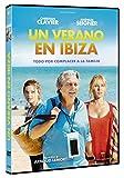 Un Verano En Ibiza [DVD]