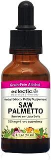 Saw Palmetto Extract Eclectic Institute 1 oz Liquid