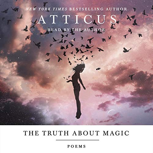 Couverture de The Truth About Magic