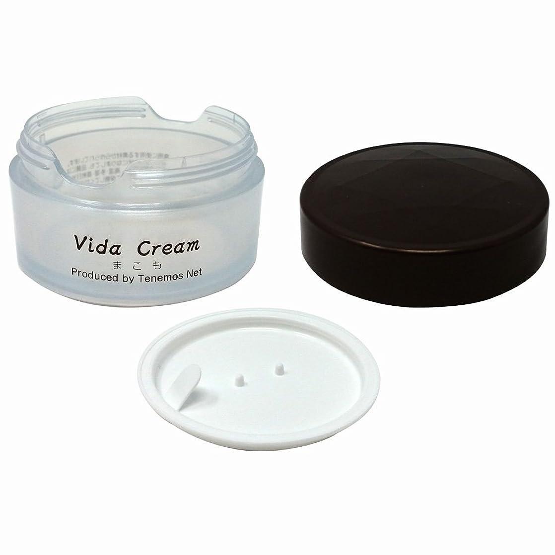 曲線れるお父さんテネモス ビダクリーム Vida Cream 専用ケース(あずき色)