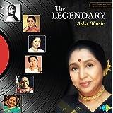The Legendary Asha Bhosle Vinyl [並行輸入品]